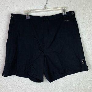 Nike Tennis NikeCourt Sz 38 shorts black dri-fit